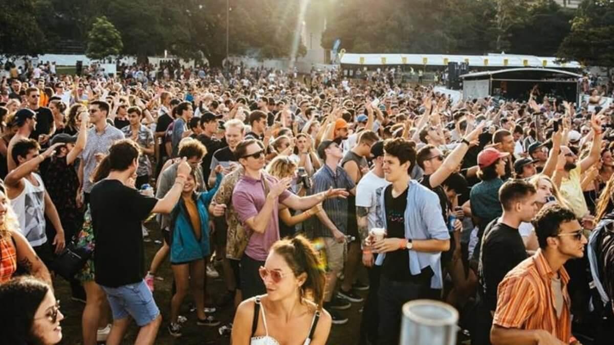 Pill testing Australia - The DJ Revolution