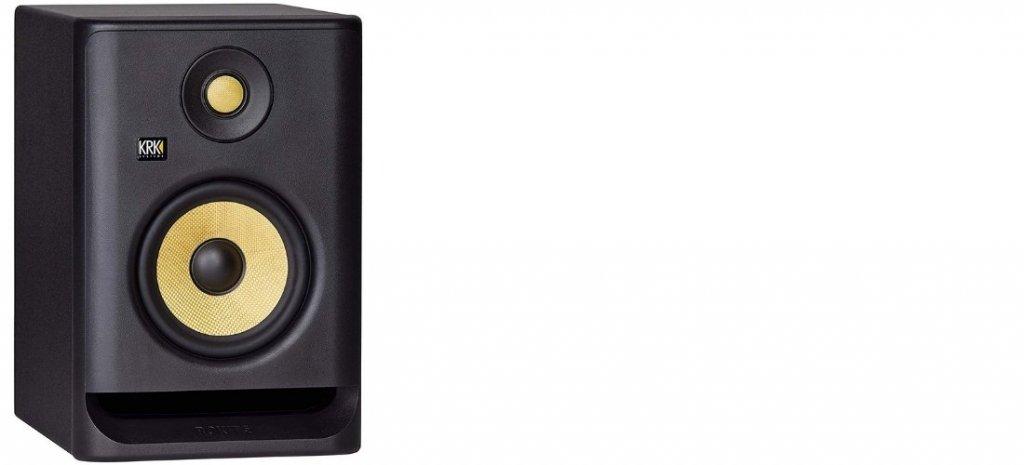 KRK RP5 ROKIT 5 G4 - Pro monitor speaker