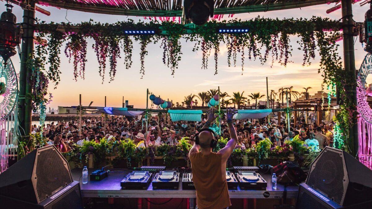 BPM Ibiza 2021