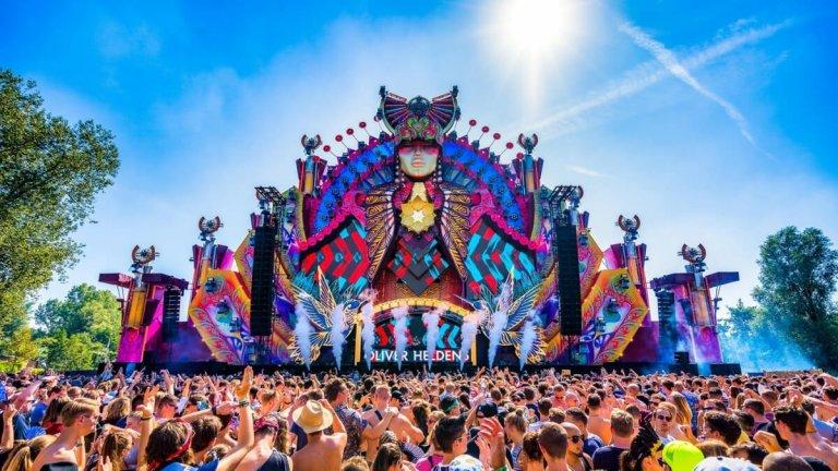 Amsterdam's Mysteryland festival gets green light for end of August