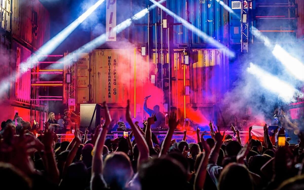 Secret Project festival 2021