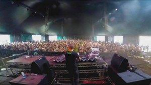 Giuseppe Ottaviani Live from Creamfields 2021