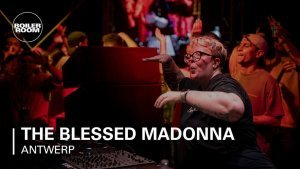 The Blessed Madonna live for Boiler Room London, Sep 2021