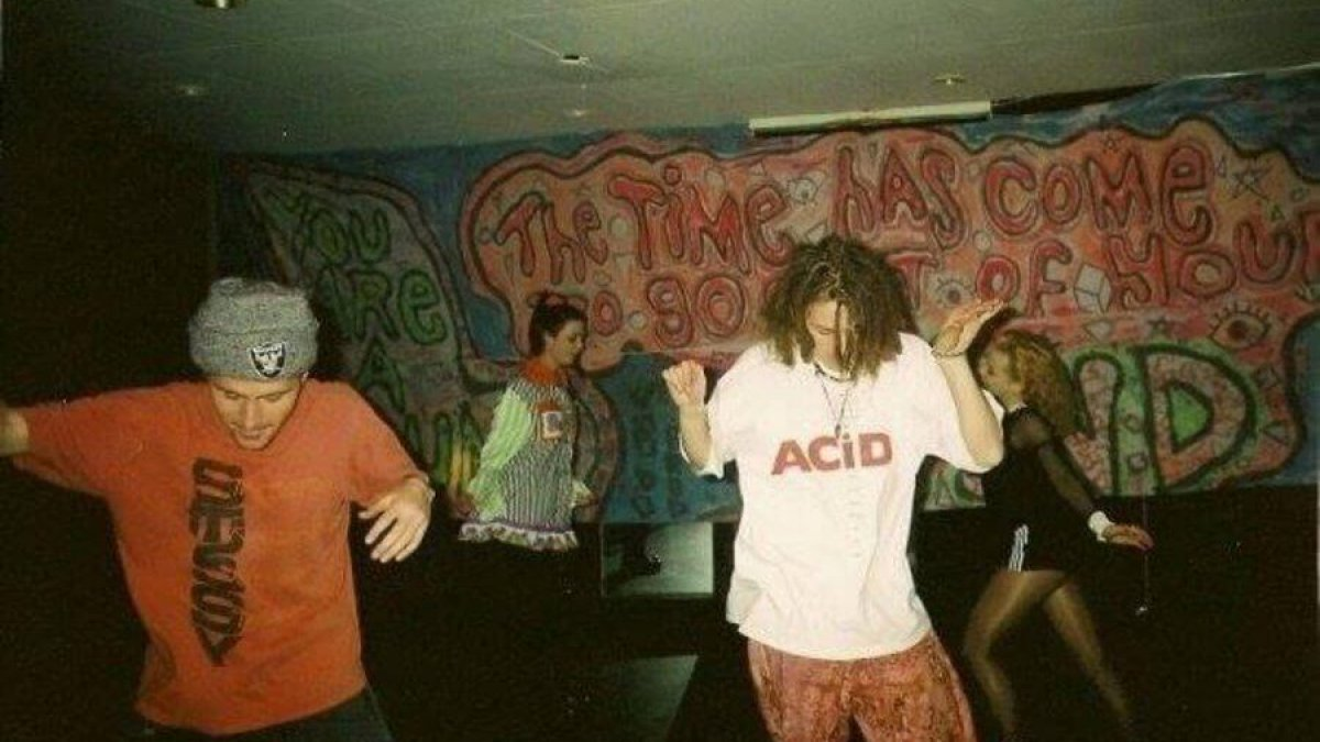 Australia's Forgotten Rave Culture – Who Did It Better, Sydney or Melbourne?