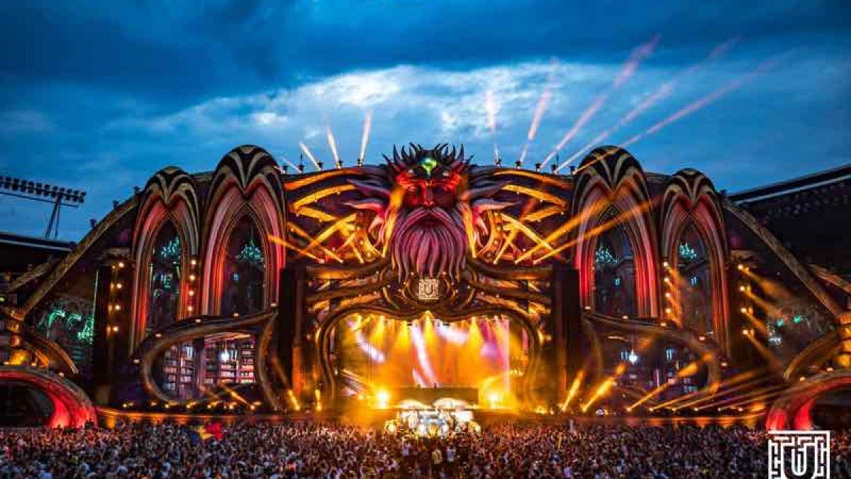 Romania's UNTOLD Festival drops massive lineup for 2021 edition