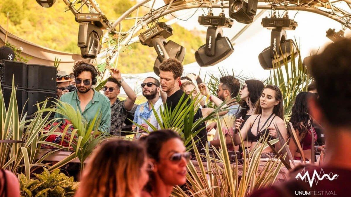 UNUM festival 2021 - header image