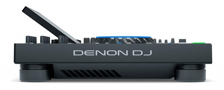 Denon Prime 4 (side view)